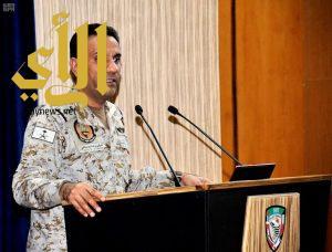العقيد المالكي : ميناء الحديدة نقطة انطلاق للصواريخ البالستية من قبل ميلشيات الحوثي
