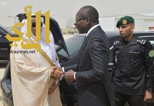 رؤساء وممثلو عدد من الدول العربية والإسلامية يغادرون الرياض