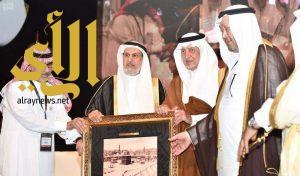 أمير مكة المكرمة يفتتح الملتقى الـ18 لأبحاث الحج والعمرة بأم القرى