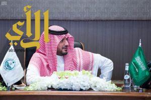 وزير الداخلية يُدشن حزمة جديدة من الخدمات الإلكترونية للجوازات