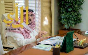 أمير القصيم يرعى توقيع عقود إنشاء 50 وحدة سكنية لجمعية الإسكان