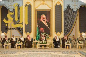 نائب خادم الحرمين الشريفين يلتقي أعضاء مجلس النواب اليمني