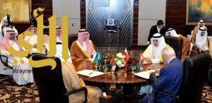 وزراء إعلام الدول الداعية لمكافحة الإرهاب يجتمعون في مملكة البحرين
