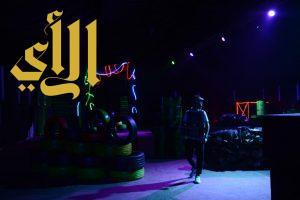 الخيمة الشبابية تجذب حماس وتحدي الشباب في مهرجان صيف الشرقية 38