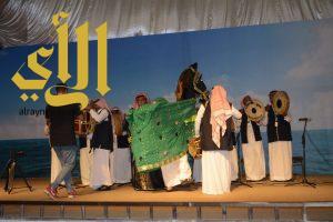 13 فرقة شعبية في مهرجان صيف الشرقية 38