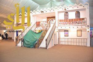 """مهرجان """"صيف الشرقية 38 """" يستحضر هوية ميناء العقير التاريخي"""