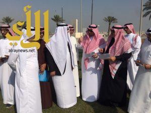 الجبير: مشاريع بلدية ضخمة في محافظة القطيف تم تنفيذها خلال الخمس سنوات الماضية بأكثر من ملياري ريال