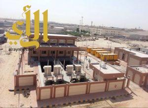أمانة الشرقية: 10 مشاريع لتنفيذ شبكات لتصريف مياه الأمطار في حاضرة الدمام