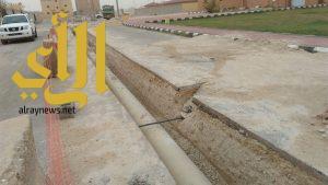 بلدية قرية العليا: تنتهي من بعض المشاريع الحيوية وتستكمل مشاريع أخرى