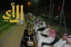 بلدية الرفيعة تنظم بطولة رمضانية بالمركز للدوائر الحكومية