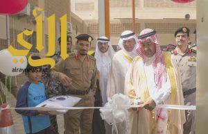 بلدية رأس تنورة تشارك في فعاليات أسبوع المرور الخليجي