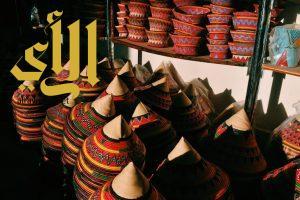 شاهد .. سوق نجران الشعبي بعدسة هبا القحطاني