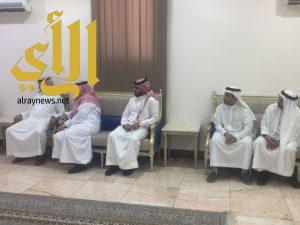 رئيس وأعضاء الغرفة التجارية بينبع يلتقون برئيس المحكمة العامة
