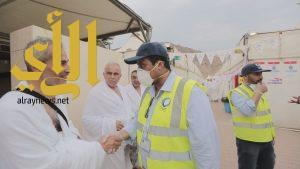"""""""المياه الوطنية"""" تؤكد نجاح خطة إدارة وتشغيل قطاع توزيع المياه لموسم حج 1438هـ"""