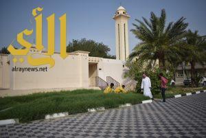 بلدية رأس تنورة تبادر بحملة تهدف الى العناية بالمسطحات الخضراء والحدائق الخاصة بمساجد المحافظة