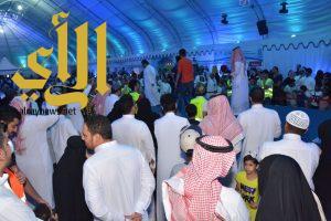 أكثر من 50 ألف زائر لمهرجان صيف الشرقية خلال 4 أيام