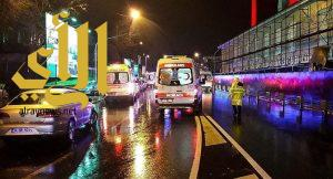 قنصلية المملكة: وفاة خمسة وإصابة 10 مواطنين في اعتداء اسطنبول الإرهابي