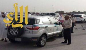 أمانة الشرقية: حملات ميدانية لإدارة الأمن والسلامة تسفر عن ضبط 31 مخالف خلال شهر