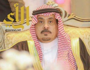 محافظ وادي الدواسر : محمد بن سلمان صانع المستقبل وملهم الأجيال