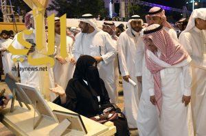 الرئيس التنفيذي لهيئة الثقافة: نستهدف خلق متنفس ثقافي للسائح السعودي والخليجي بمنطقة عسير