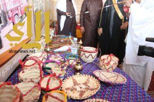 """أكثر من 30 أسرة منتجة تشارك في مهرجان """"وادينا .. تراث واصالة """""""