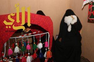 """مهرجان """" وادينا .. تراث واصالة """" عبق الماضي ورائحة الأجداد"""