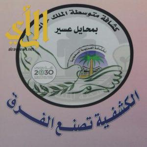 كشافة وزارة التعليم توعي زوار الجنادرية بخطر الالعاب الإلكترونية