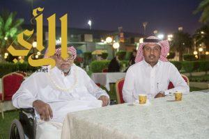 """السعودية للكهرباء"""" تحتضن مرضى الزهايمر وذويهم بنادي الشركة في الرياض"""