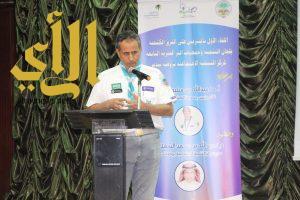 التنمية الاجتماعية في روضة سدير تعقد اللقاء الأول للمشرفين على الكشافة في لجان التنمية