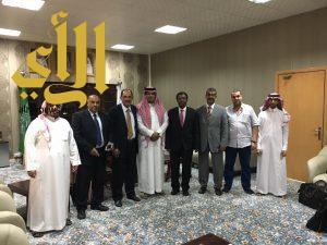 ورش عمل وتقييم واقع الخطط الاستراتيجية لجامعة الأمير سطام بن عبدالعزيز