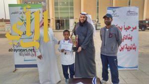 بطولة تنس الطاولة بنادي حي ابن النفيس بتعليم الخرج