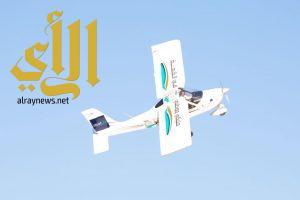 """استعراض لطائرات في ختام مهرجان """" عربة"""""""