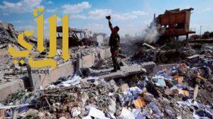 أمريكا: نحذر النظام السوري من أي أعمال تؤدي إلى تصعيد الصراع
