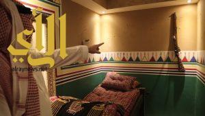 تركي بن طلال : نسعى لتطوير المواقع السياحية دون التغيير في هوية المكان