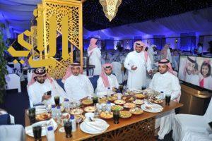 بالصور.. رياضيو وإعلاميو الشرقية في إفطار المشير