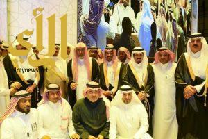 أبا الخيل يطلق المشروع الوطني للوقاية من المخدرات في جامعة الإمام