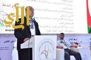 مؤتمر الكشفية والعمل التطوعي يؤكد في توصياته أن التطوع بوابة السلام والأمان