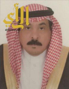 المبارك يباشر مهام عمله محافظاً لوادي الدواسر اليوم