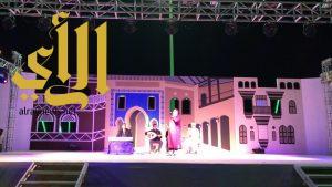 """حضارة المغرب في مهرجان """"ليالي شرقية"""""""