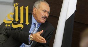 مقتل الرئيس اليمني السابق علي عبدالله صالح