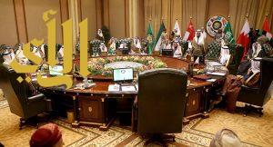 بدء اجتماع وزراء خارجية «دول مجلس التعاون» بالكويت