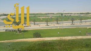 بلدية اللهابة تستعد لاستقبال عيد الفطر المبارك لعام 1439هـ