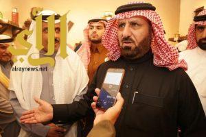 """معالي وكيل إمارة الرياض: كثرة الزوار دليل على النجاح وقرية عسير """" تطورت بكل المقاييس """""""