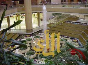 إدارة مطار الملك خالد تستعد لتطبيق غرامة (200) ريال على المدخنين بالمطار.. قريباً
