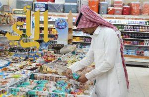 بلدية الصداوي تنفذ جولات ميدانية على المحلات