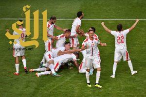 كأس العالم 2018 : منتخب صربيا يكسب كوستاريكا بهدف دون رد