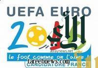 فرنسا تفوز بتنظيم كأس الأمم الأوروبية في عام 2016