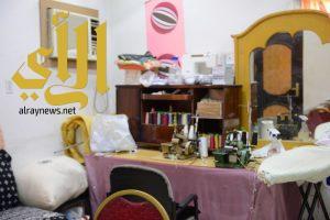 أمانة الشرقية : 1123 زيارة لمنشآت صحية نسائية في النصف الأول من العام