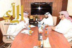 تعليم مكة توقع عقد شراكة غير ربحية مع مؤسسة الصائغ لأنظمة السلامة