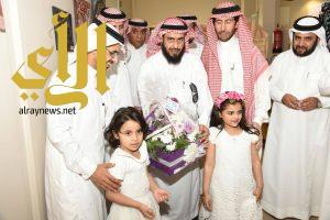 جماليات الخط العربي في معرض تعليم مكة